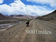 9001miles
